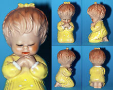 combex praying doll 1090 england betendes