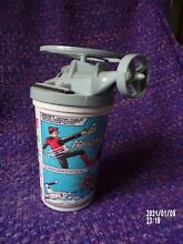 pizza hut captain scarlet mysterons cup 1993