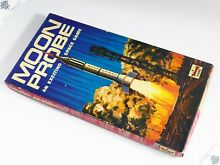 probe moon triang games sci fi space