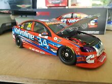 biante 1 18 grm holden ve commodore 2009