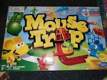 mouse trap game mouse trap board game crazy game 3