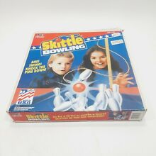 bowling game board game skittle bowling 5035 in
