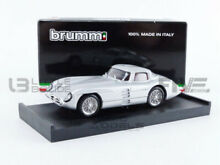 brumm 1 43 mercedes benz 300 slr coupe