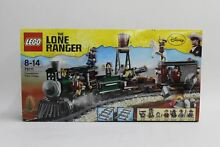 lone ranger lego 79111 constitution train chase
