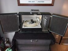 magnavox full dimension stereophonic record