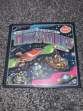tiddlywinks ridley s in space game by wild wolf