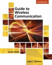 george brown guide to wireless communications