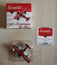 gearbox flugzeug campbell modell 1931