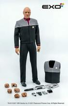 star trek pre order 249 first contact action