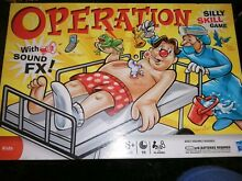 operation game 561 operation silly skills game