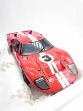 exoto 1 18 ford gt40 mk red