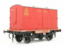 dapol o gauge wagons conflat a container