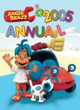 engie benjy annual annuals by rod green