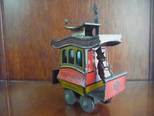 toonerville fontaine fox s trolley 1922 make