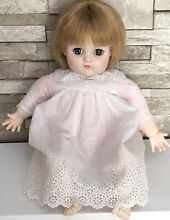 madame alexander 1973 doll mommy s pet 18