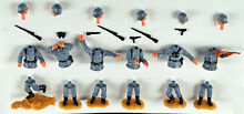 timpo 2nd series wwii german infantry 6