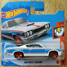 muscle machines hot wheels 2021 muscle mania 5 10