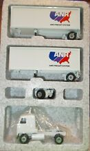 winross anr freight system doubles 89 truck