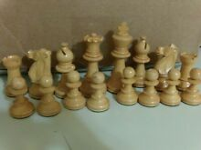 go for it parker wooden parker brothers chess set
