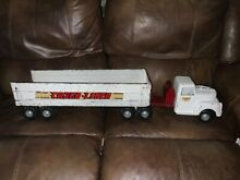 smith miller all american toy company cargo