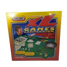 spears game s compendium board game new sealed