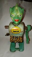 1960s marx wind up toy son of