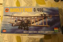 1 72 scale handley page 0 400 model