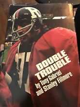 gabriel industries double trouble hardcover 1978 by