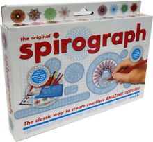 spirograph new design kit mr toys