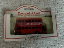 lledo royal mail commemorative collection