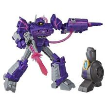 transformers toys cyberverse deluxe class