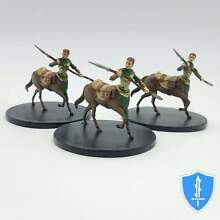 spears game centaur outrider spear x3 city lost