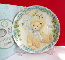 cherished teddies a mother s love is never ending
