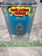 denys fisher 1975 mego comic action heroes