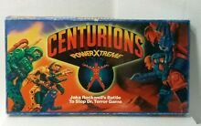 norman rockwell puzzle 1986 centurions power xtreme jake