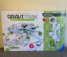 plasticant gravitrax ravensburger obstacle