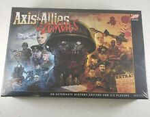 axis allies board game avalon hill s axis allies zombies