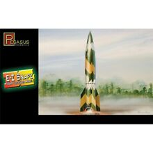 model rocket pegasus hobbies v 2 rocket 1 48