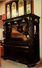 orchestrion solo mining museum butte montana