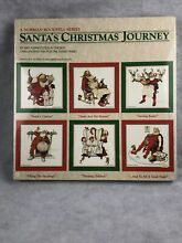 norman rockwell puzzle springbok norman rockwell santa s