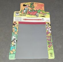magic slate disney mickey mouse garden whitman