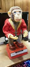 rosko hy que monkey battery operated by