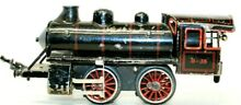 bing train pre war bing 0 gauge clockwork