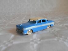 cij toys plymouth belvedere blue white