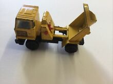 bedford matchbox by lesney tm play worn