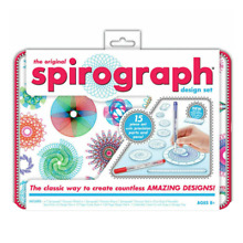 spirograph the original design set tin new