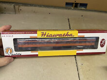 fox valley ho scale fvm models milwaukee road