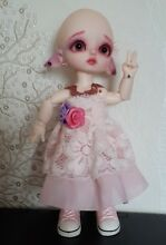 luts clothes for bjd 1 8 doll pukifee