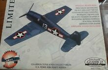 gearbox collectable 1943 f6f 3 hellcat 1 48