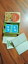 mille bornes 1971 french card game parker bros